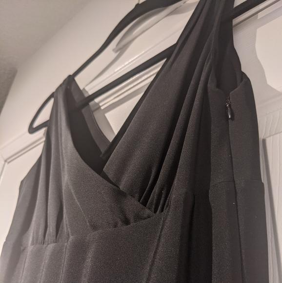 J Crew formal 100% silk full length gown